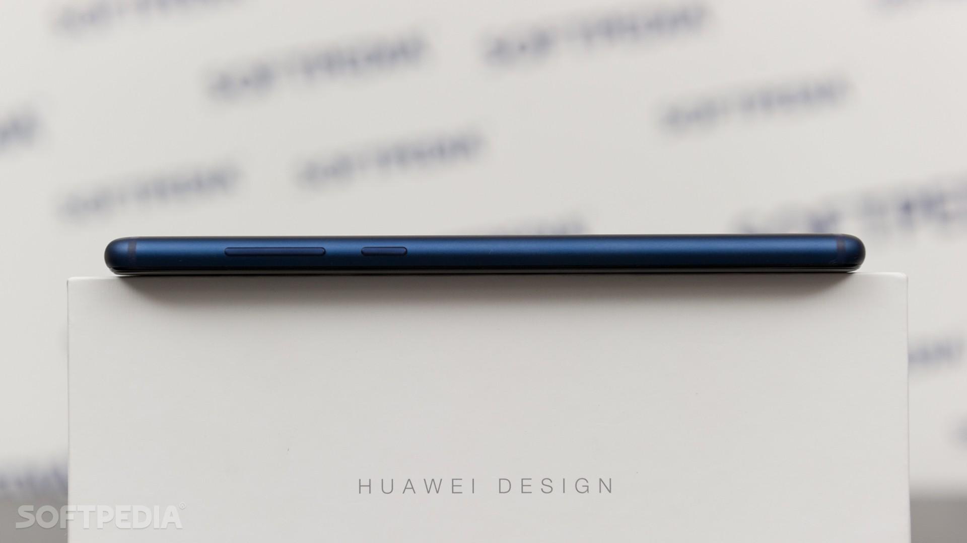 Huawei Mate 10 Lite Review - Four-Camera Deception