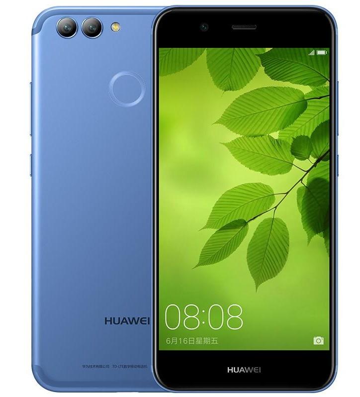 Huawei Nova 2 and Nova 2 Plus with Dual-Lens Setup Are Official