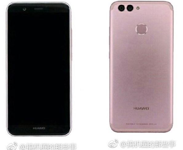 Huawei Nova 2 with Dual-Camera Setup Will Reportedly Arrive
