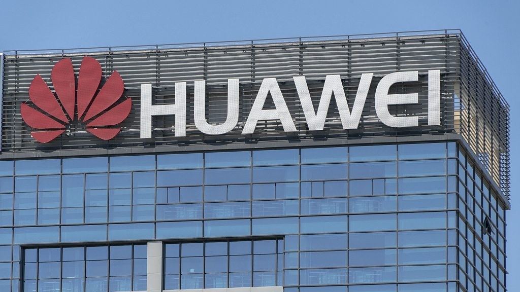 Huawei to Launch HarmonyOS Phones Next Year