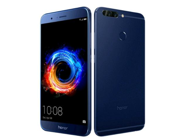 Huawei's Honor 8 and Honor 8 Pro Android Phones Get Custom Linux Kernels