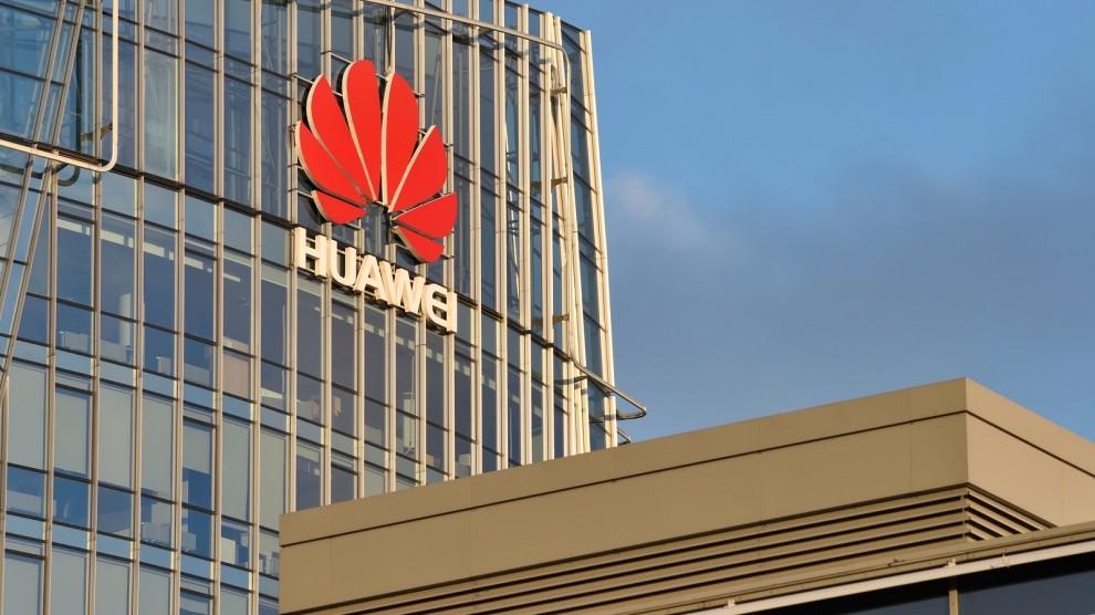 Huawei to Launch HarmonyOS Phones Next Year