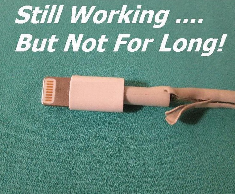 iCordRx Claims to Fix Your Frayed Lightning Charger Cable with a ...