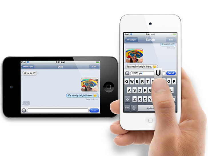 ios 6 1 3 affects imessage photo sharing users report