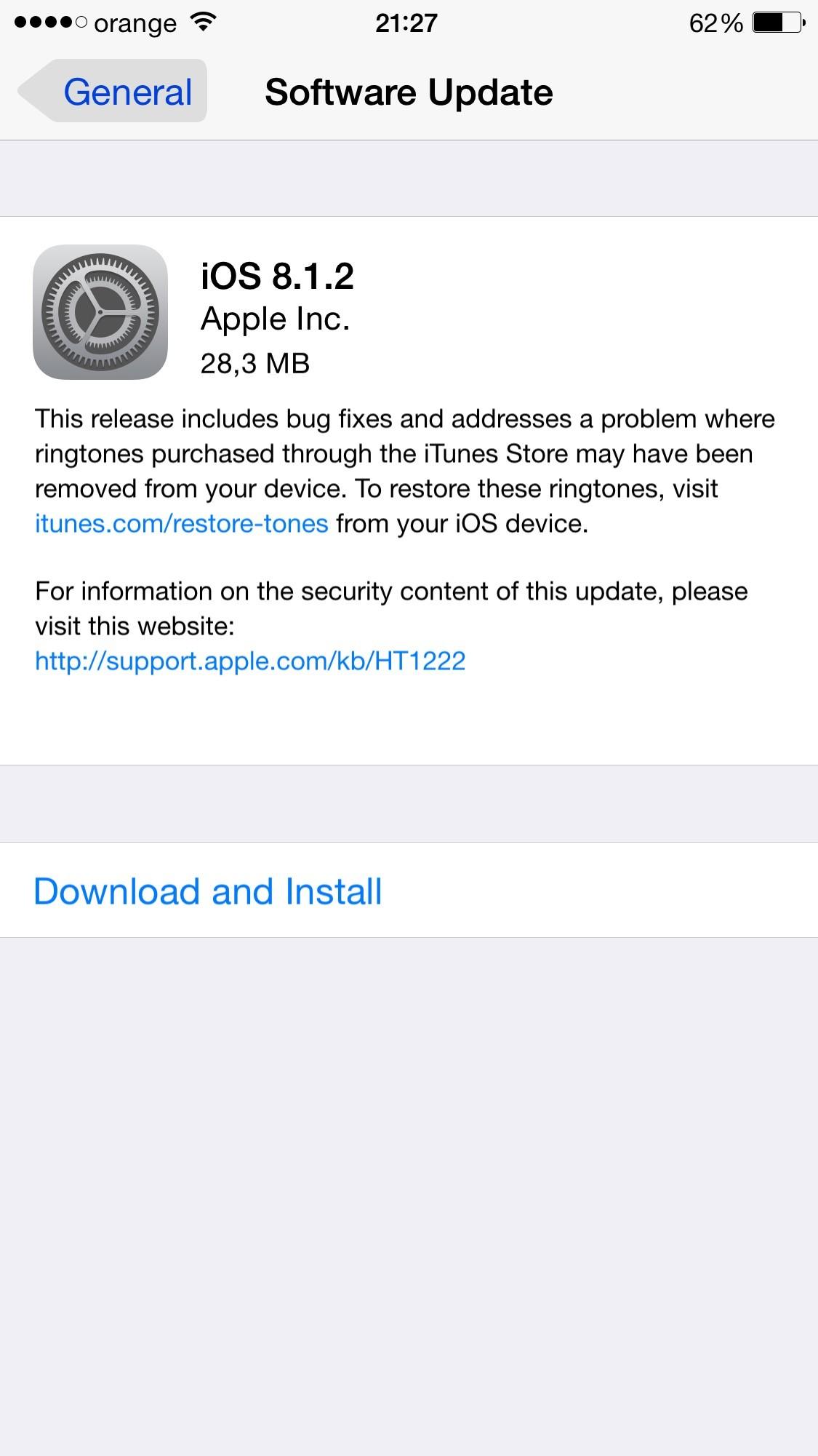 Ios 8. 1. 2 released download now pangu jailbreak download.