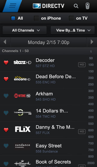 iOS Users Get New TV Content Thanks to Fox and DirecTV