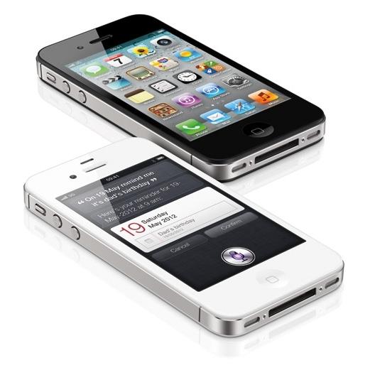 iPhone 4S Registers Weak Sales in South Korea
