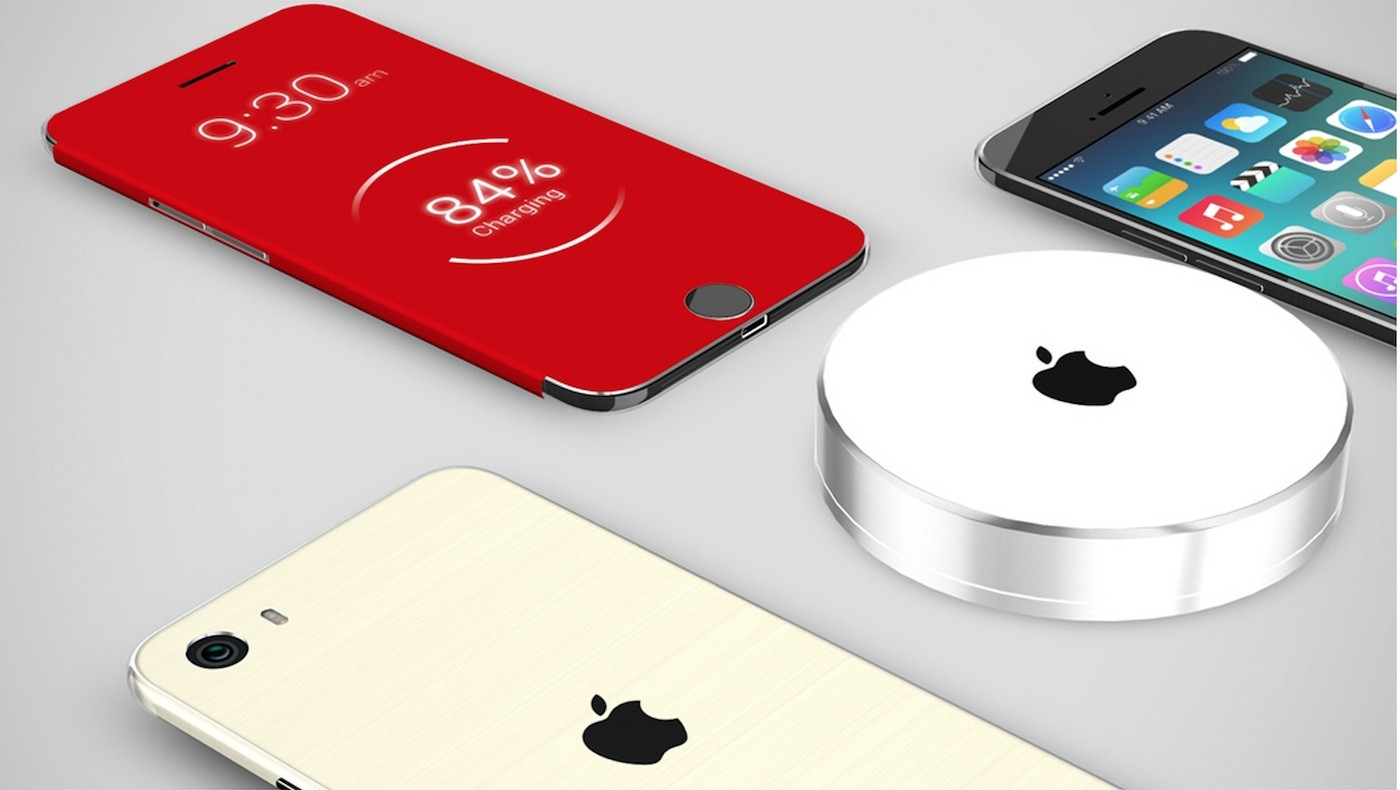 wireless iphone 6 case