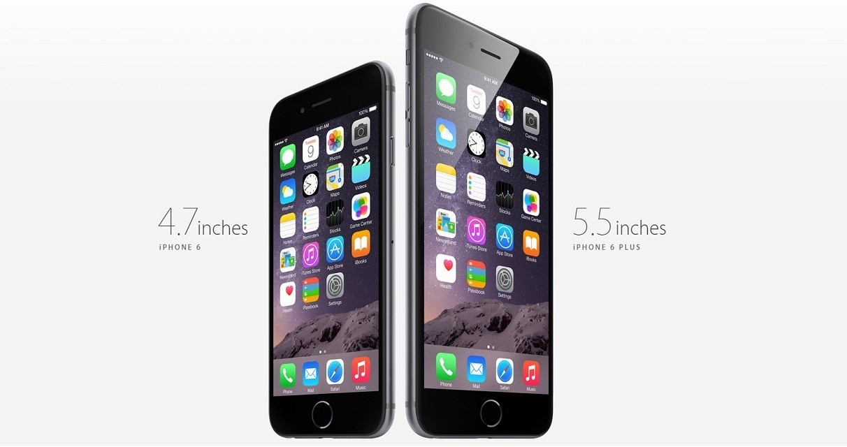 iPhone 6s and iPhone 6 Plus Rumored to Come with FHD and 2K