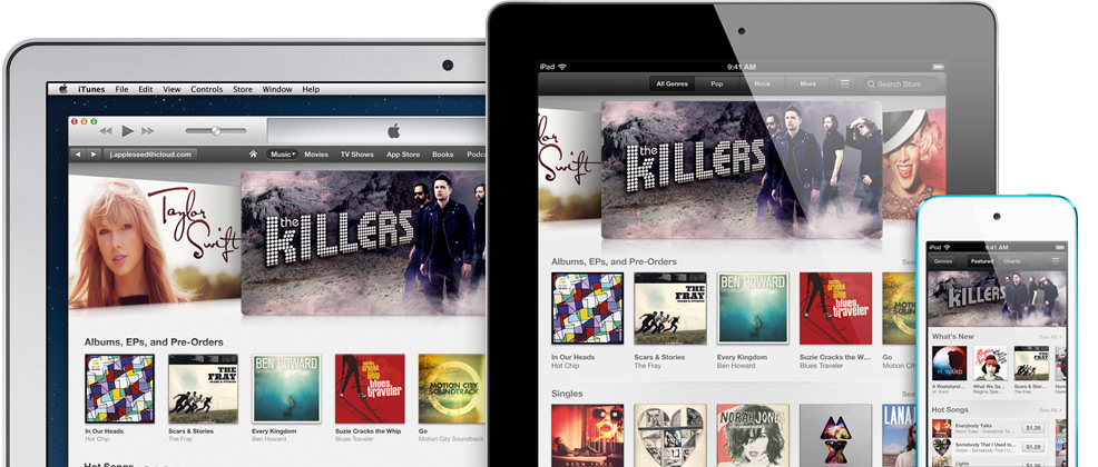 iTunes Is 12 – Still a Free Download with So Much More to Offer than