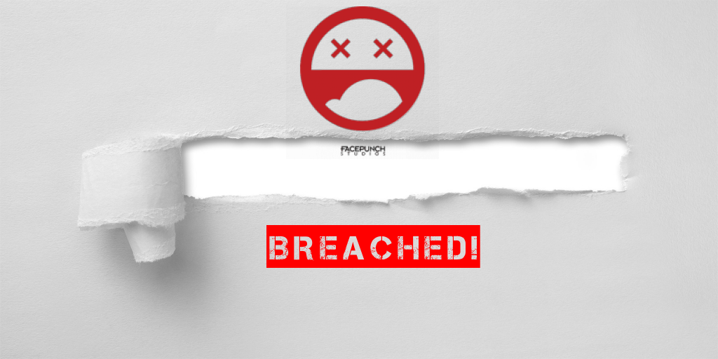 Information of 396K Users Exposed in Facepunch Data Breach