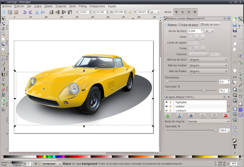 Inkscape 1 0 Open-Source Vector Graphics Editor Is Finally