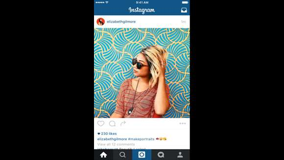Instagram for windows phone released download now itechbahrain.