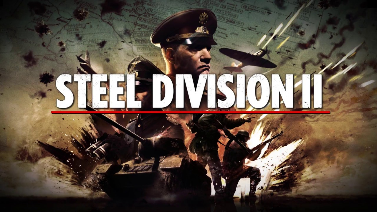 Intel Releases Driver for Steel Division 2 Title - Get