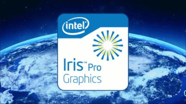 Download intel iris and hd graphics driver for windows 7/8 32-bit.