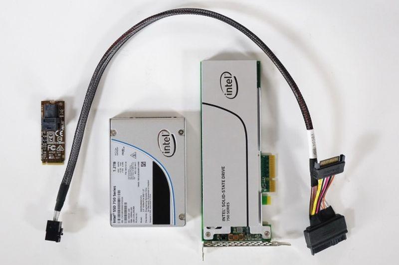 Intel Ssd Firm