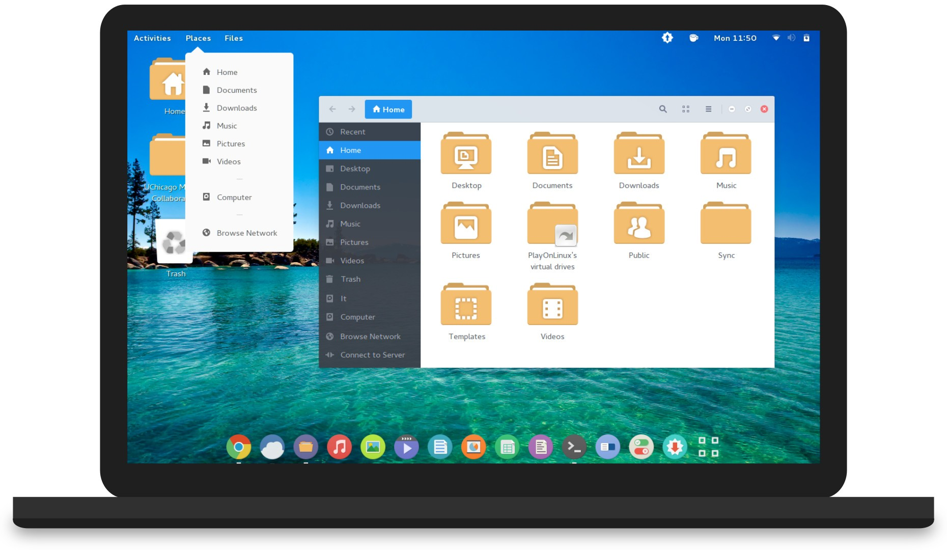 Introducing Apricity OS, an Arch Linux Derivative for the Modern