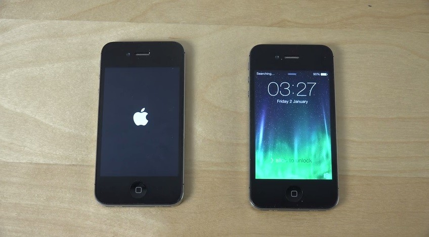 how to make iphone run faster ios 8