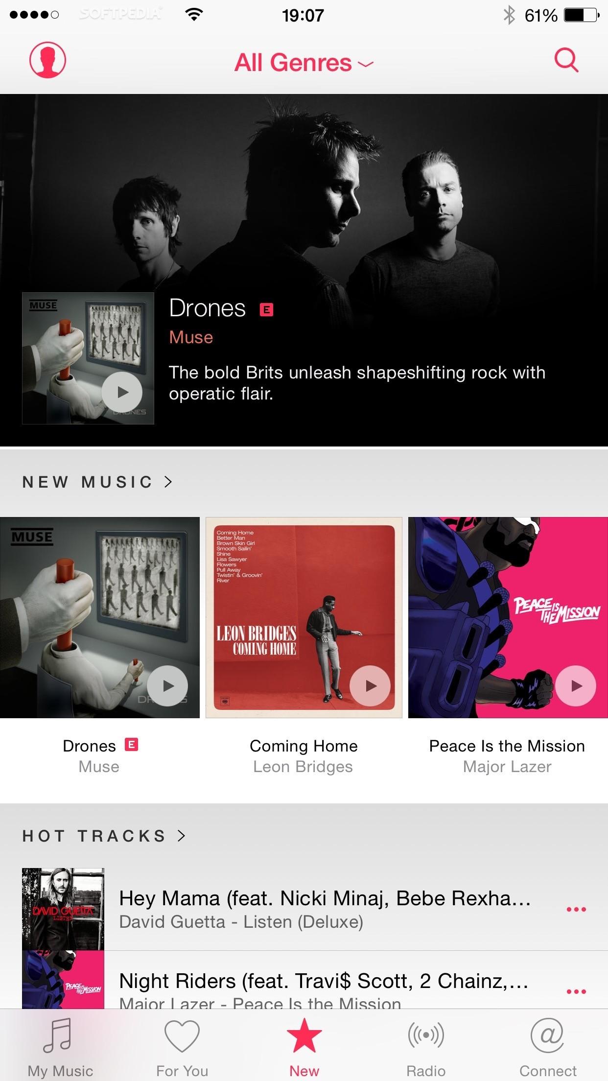 Ios 8.4: Apple Music, Audiobooks, Wi-Fi Bug Fix and a Jailbreak