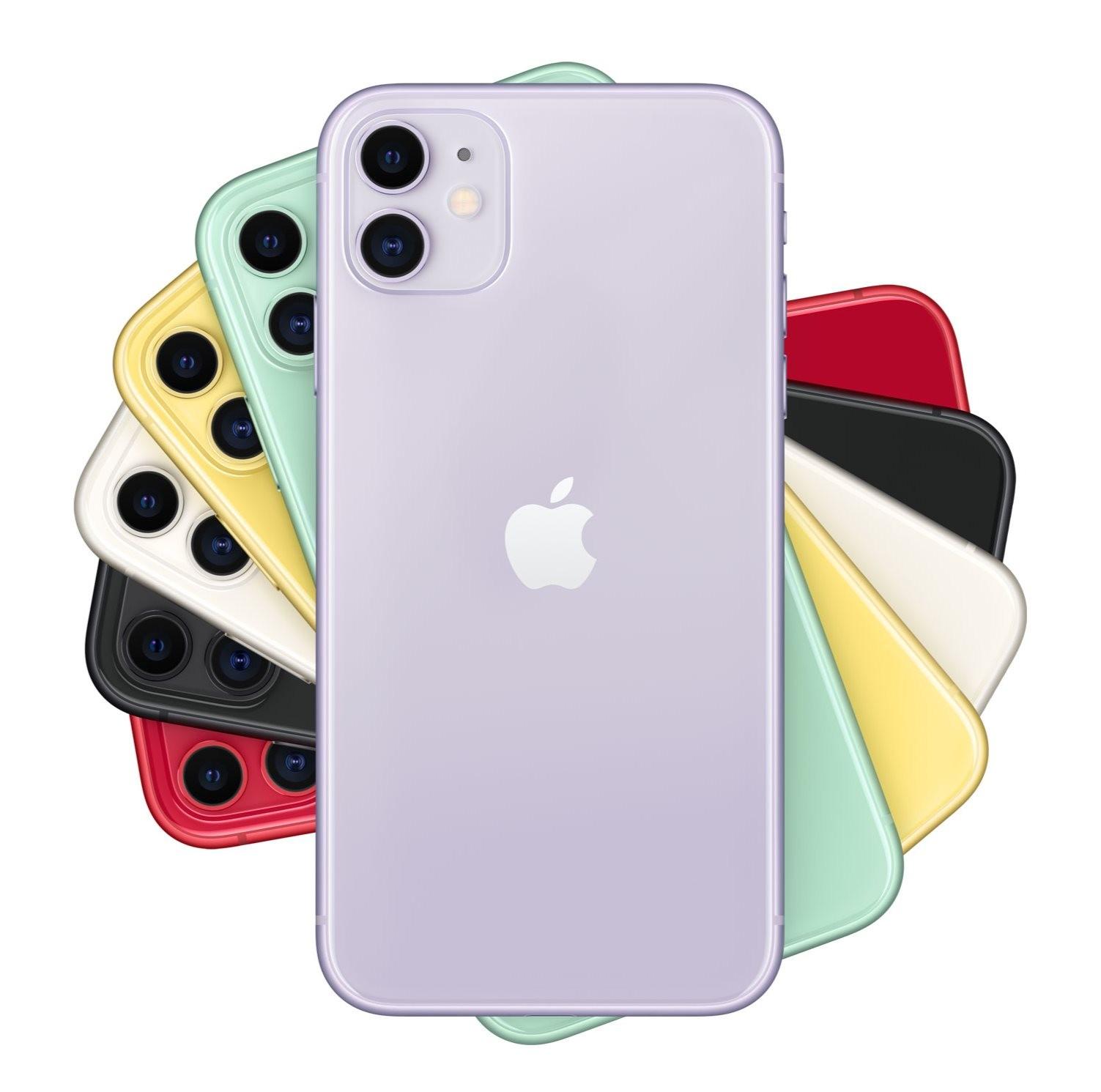 Iphone 11 Pro Ram