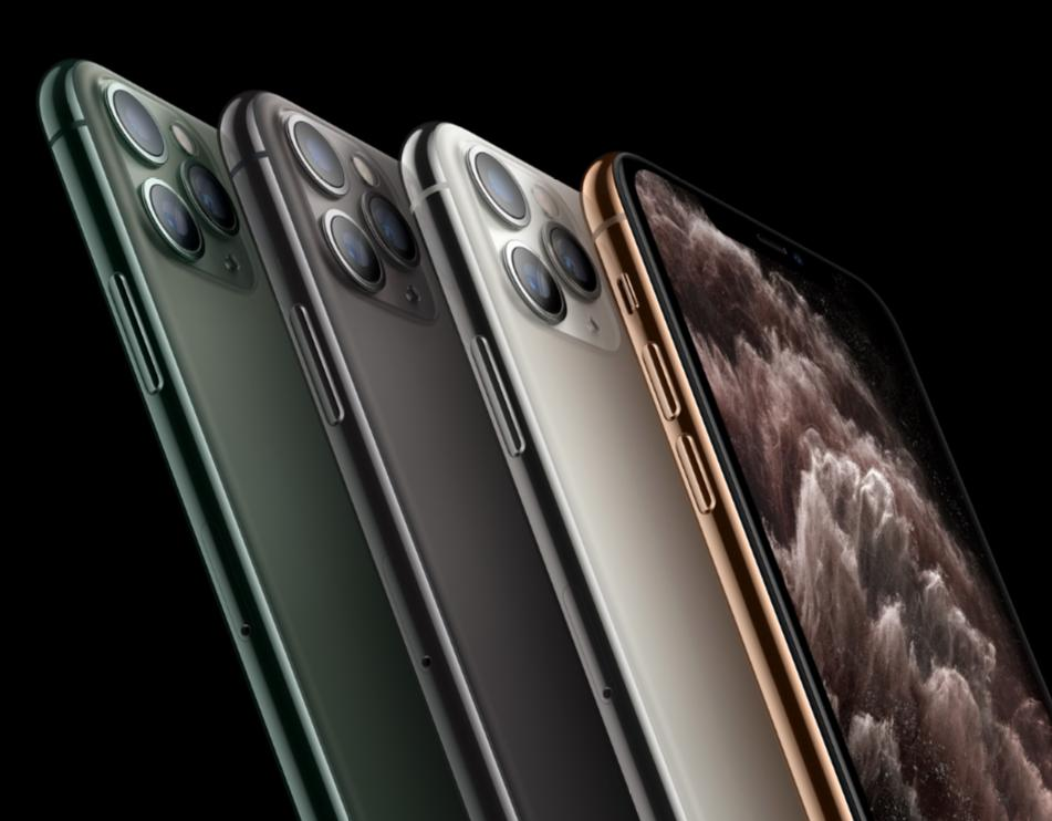 IPhone 12 range might not have a brand new design after all