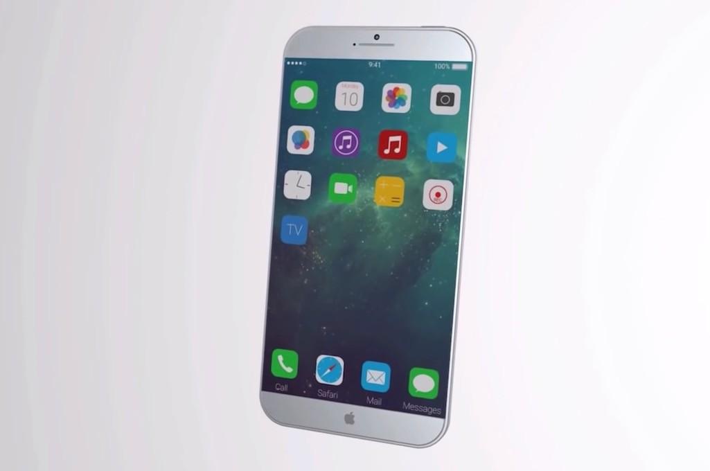 iPhone 7 Concept Runs iOS 10, Has Hexa-Core A10 Processor