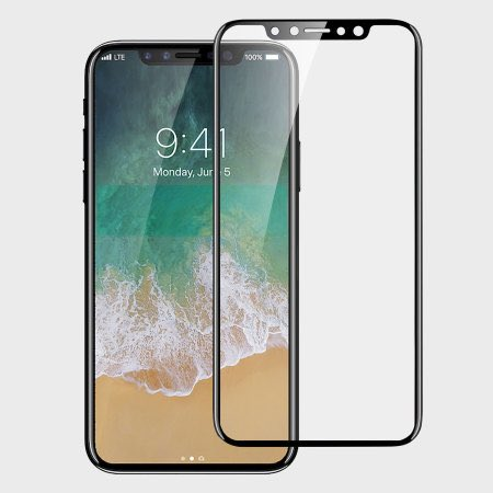 sports shoes 79f24 4f23c iPhone 8 Leak Reveals Bezel-Less Display, Top Bar with Facial ...