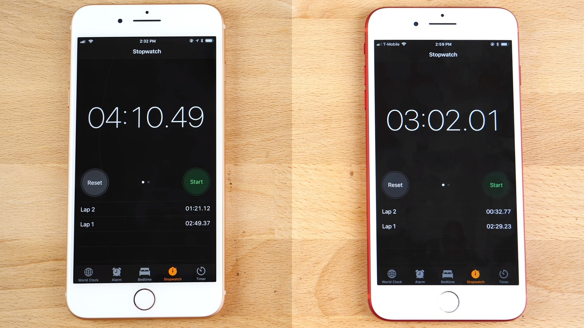 Iphone 8 Plus Is Much Slower Than Iphone 7 Plus In Real World Test