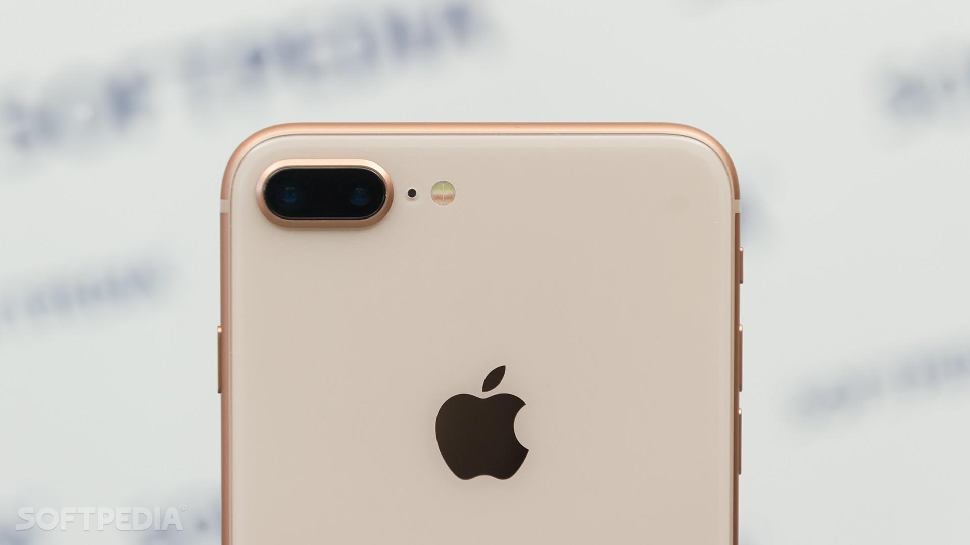 945806453cc iPhone 8 Plus Review — Bionic Monotonic