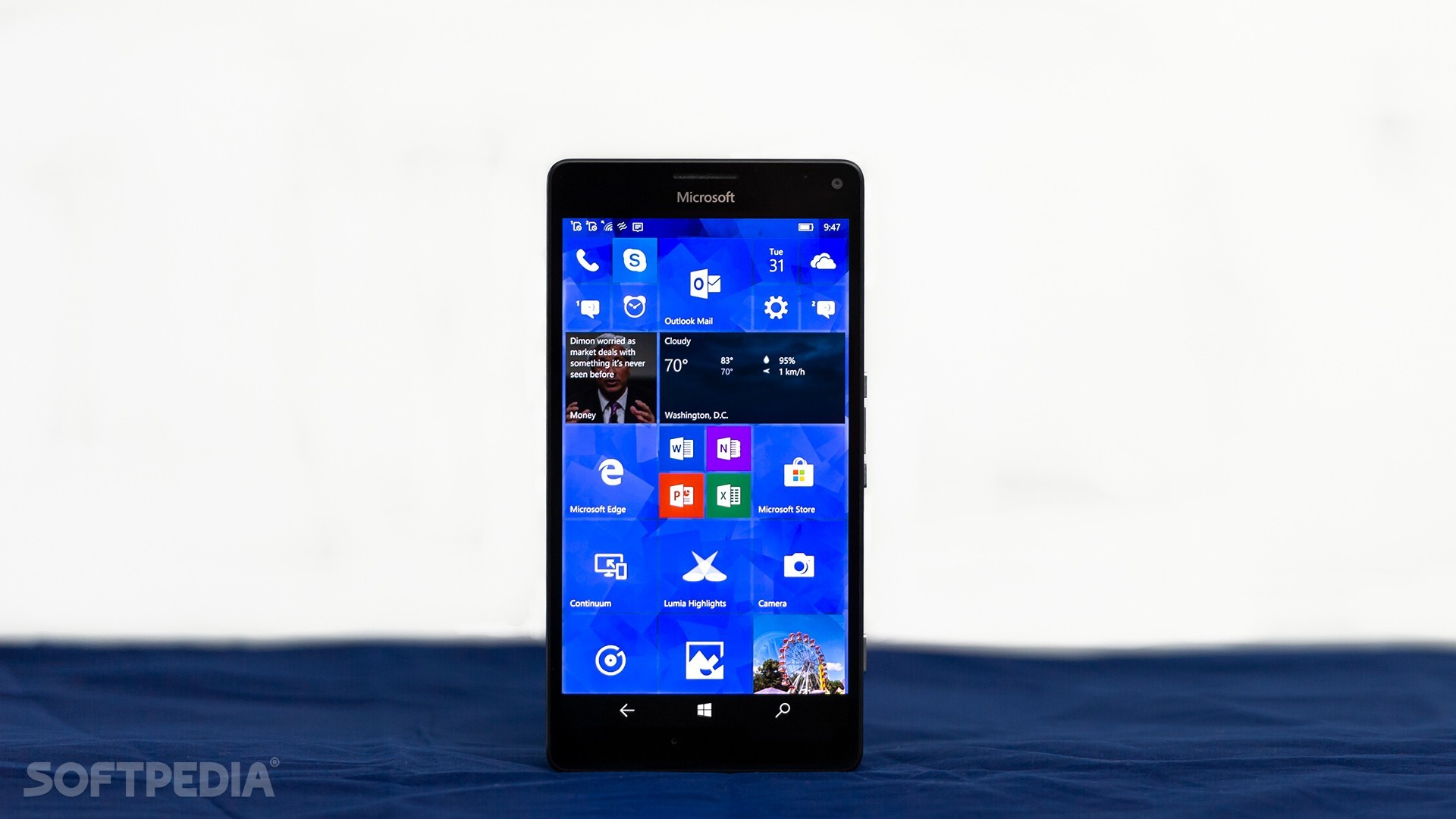 iPhone's Security Problems Makes Me Wish Windows Phone Was