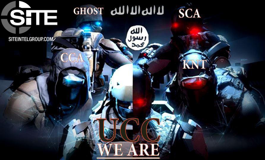 ISIS Hackers Join Forces to Create Mega Hacking Unit