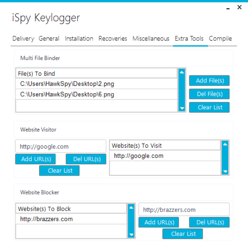 iSpy Keylogger Returns with New Version and New Attacks