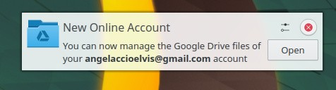 It's Now Possible to Access Your Google Drive Account on KDE