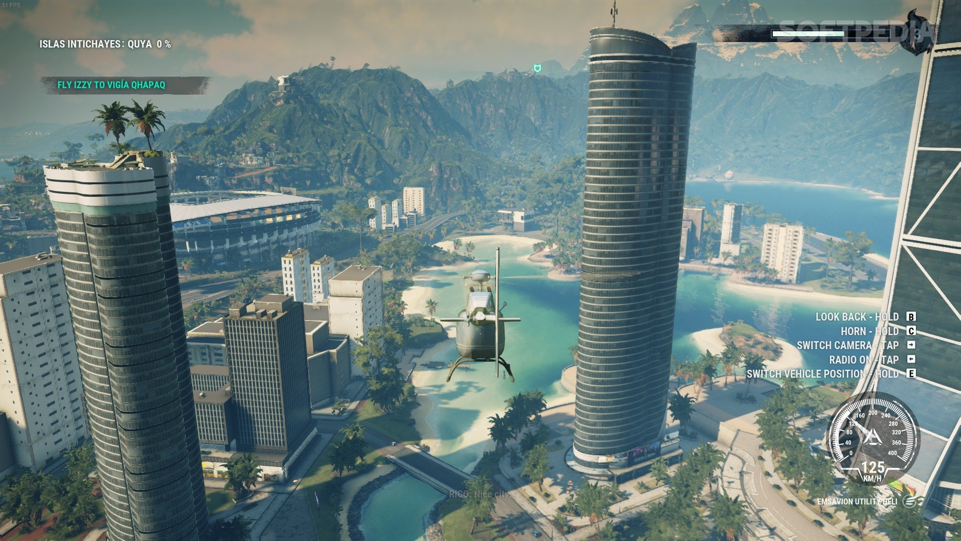 Just Cause 4 Review (PC) - softpedia.com