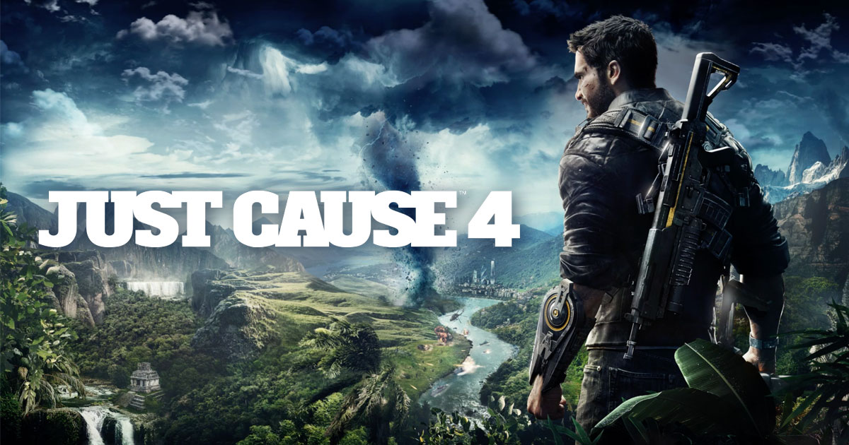 Just Cause 4 Review (PC)
