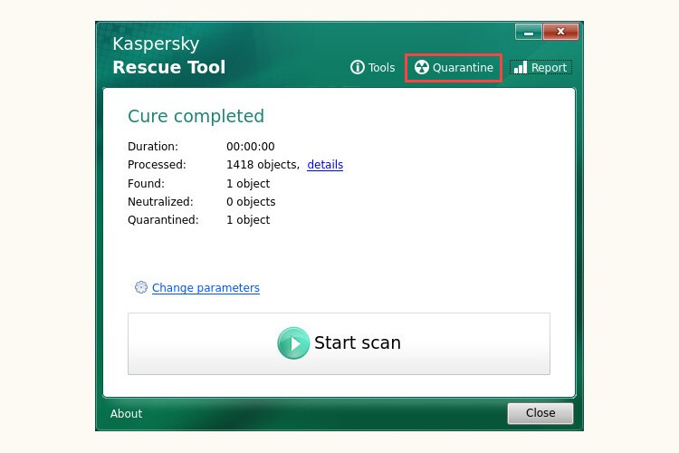 Kaspersky Says Its Virus-Removal Tool Not at Fault for Bugs in Windows 10 Update - Softpedia News