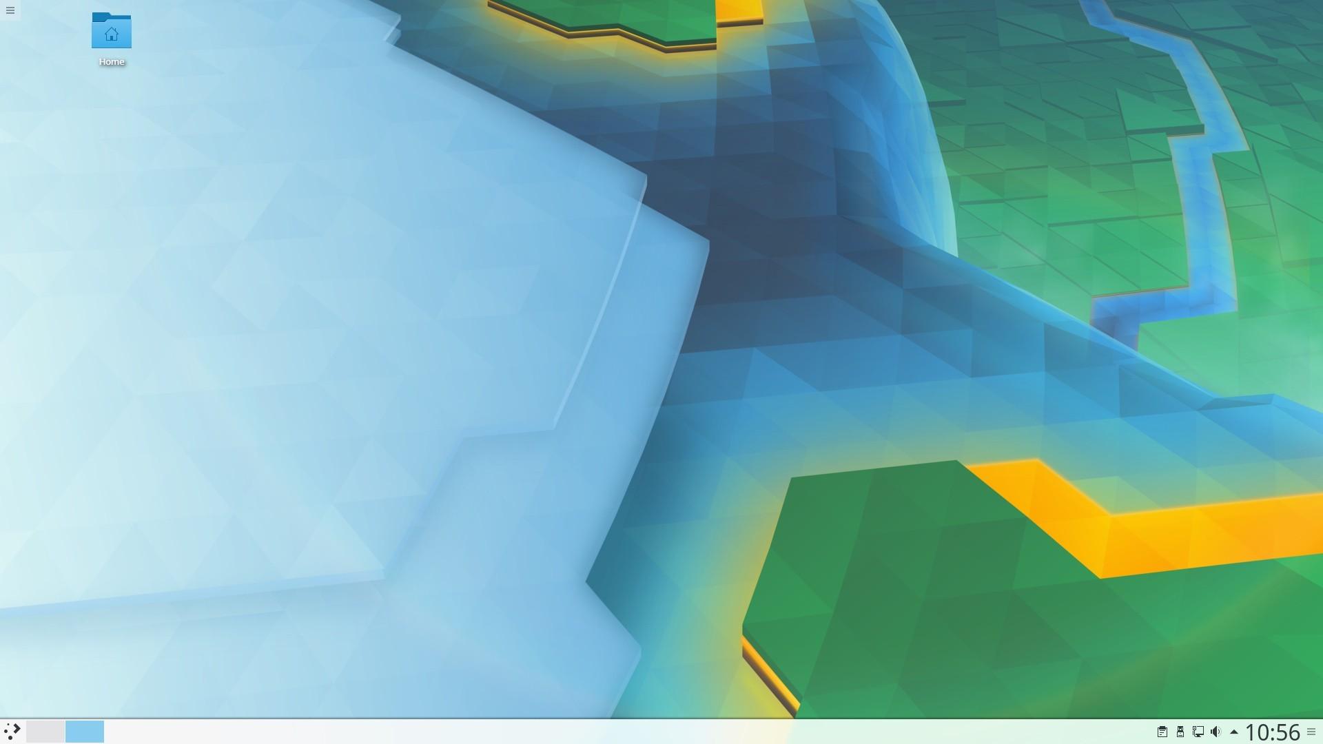 KDE Plasma 5 10 Desktop Environment Gets First Point Release