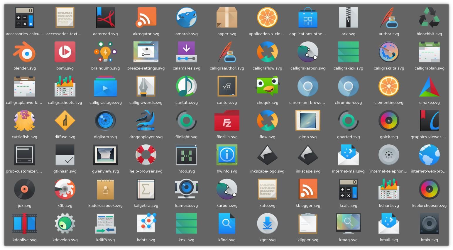 KDE Plasma 5 5 Features New Default Font, Wayland Session