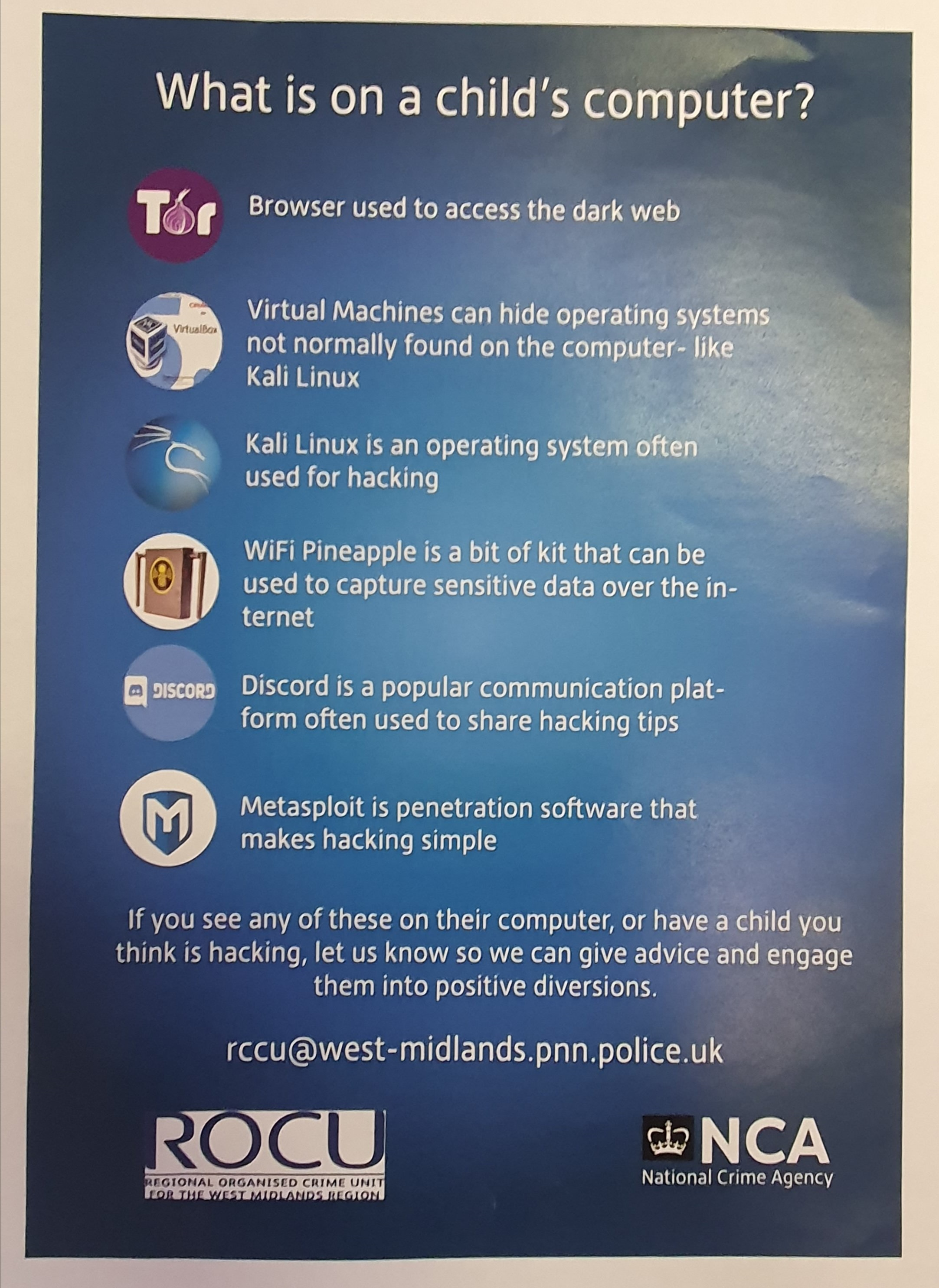 Kids Using Kali Linux Are The Next Generation Hackers Uk Police Warn
