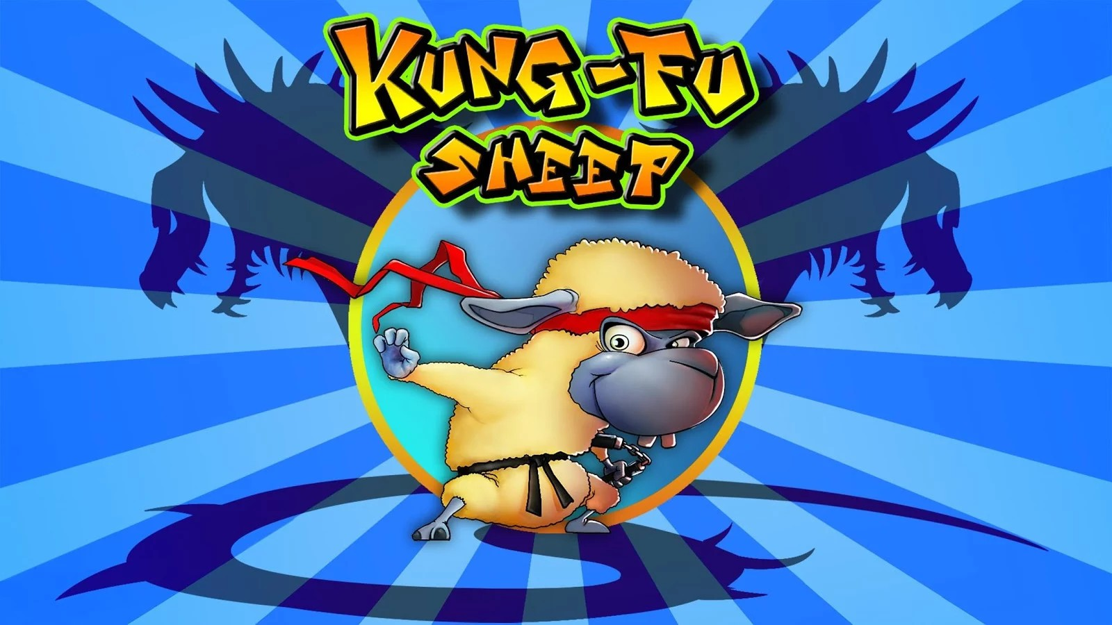 Приложения в Google Play – Kung Fu Game