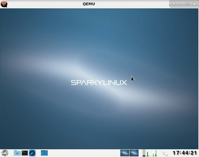 Latest SparkyLinux for Raspberry Pi OS Brings Lighter Apps, Improved