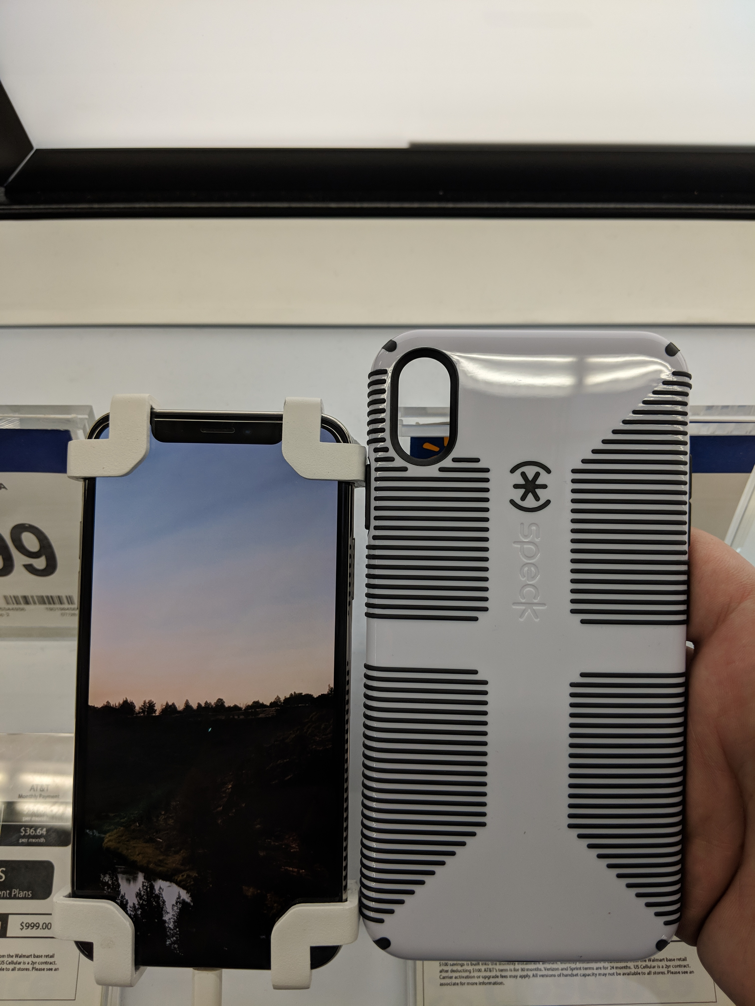 more photos c0f7b 3d907 Leaked iPhone Xs Max Case Shows You're Going to Need Bigger Pockets