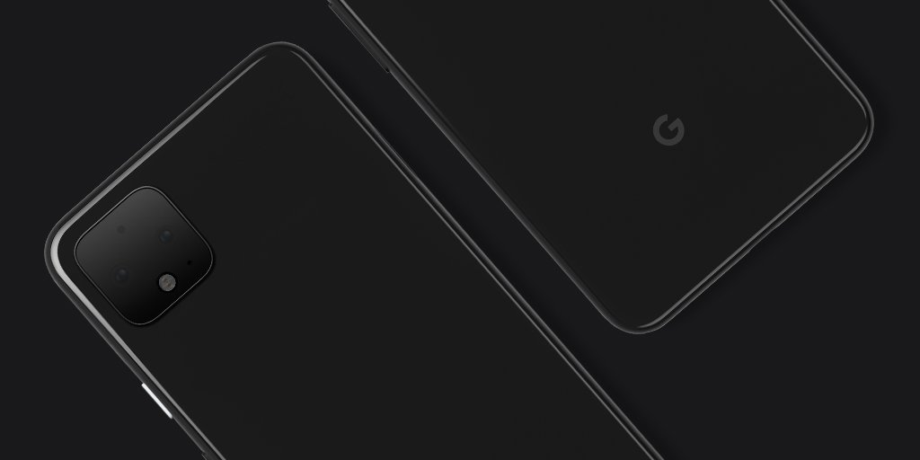 Google's Pixel 4 Ad Leaks, Shows Off Gesture Controls