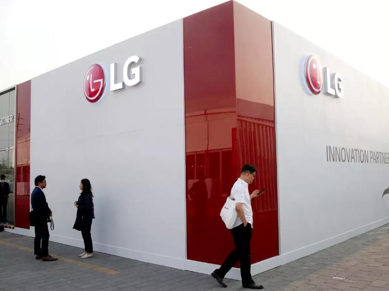 LG Display sees losses for two straight quarters in Q2