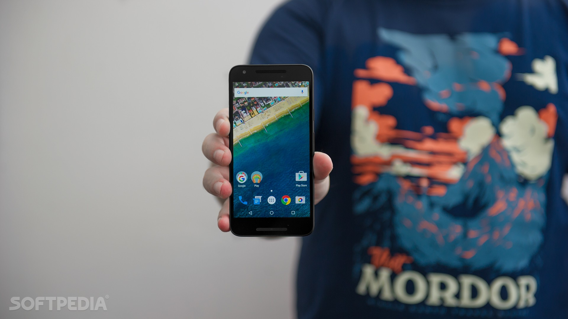 LG Nexus 5X Review - Raw Android Experience for the Masses