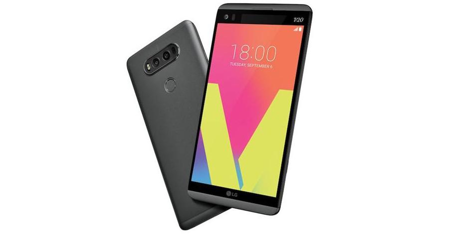 "LG V20 for the ""US Open Market"" Supported on LG's Bootloader"