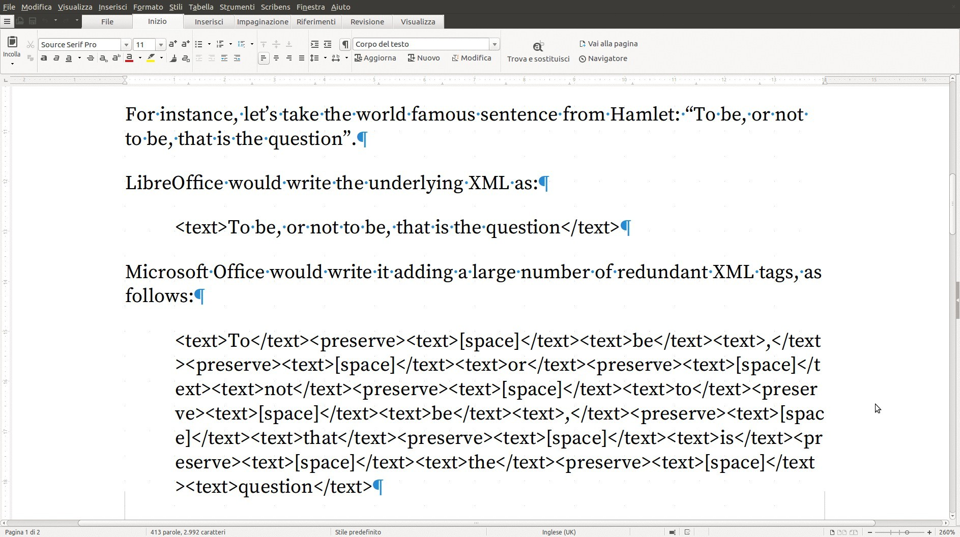 LibreOffice 5 4 Office Suite Debuts with New Features for