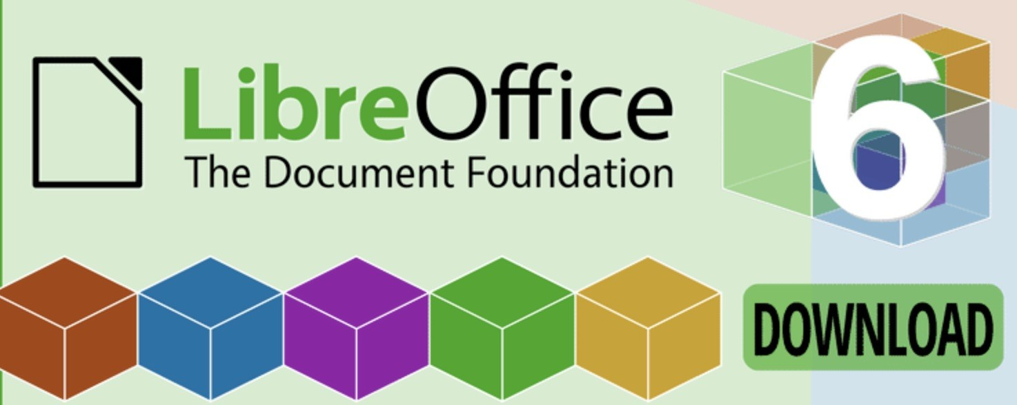 LibreOffice 6.0.6 released
