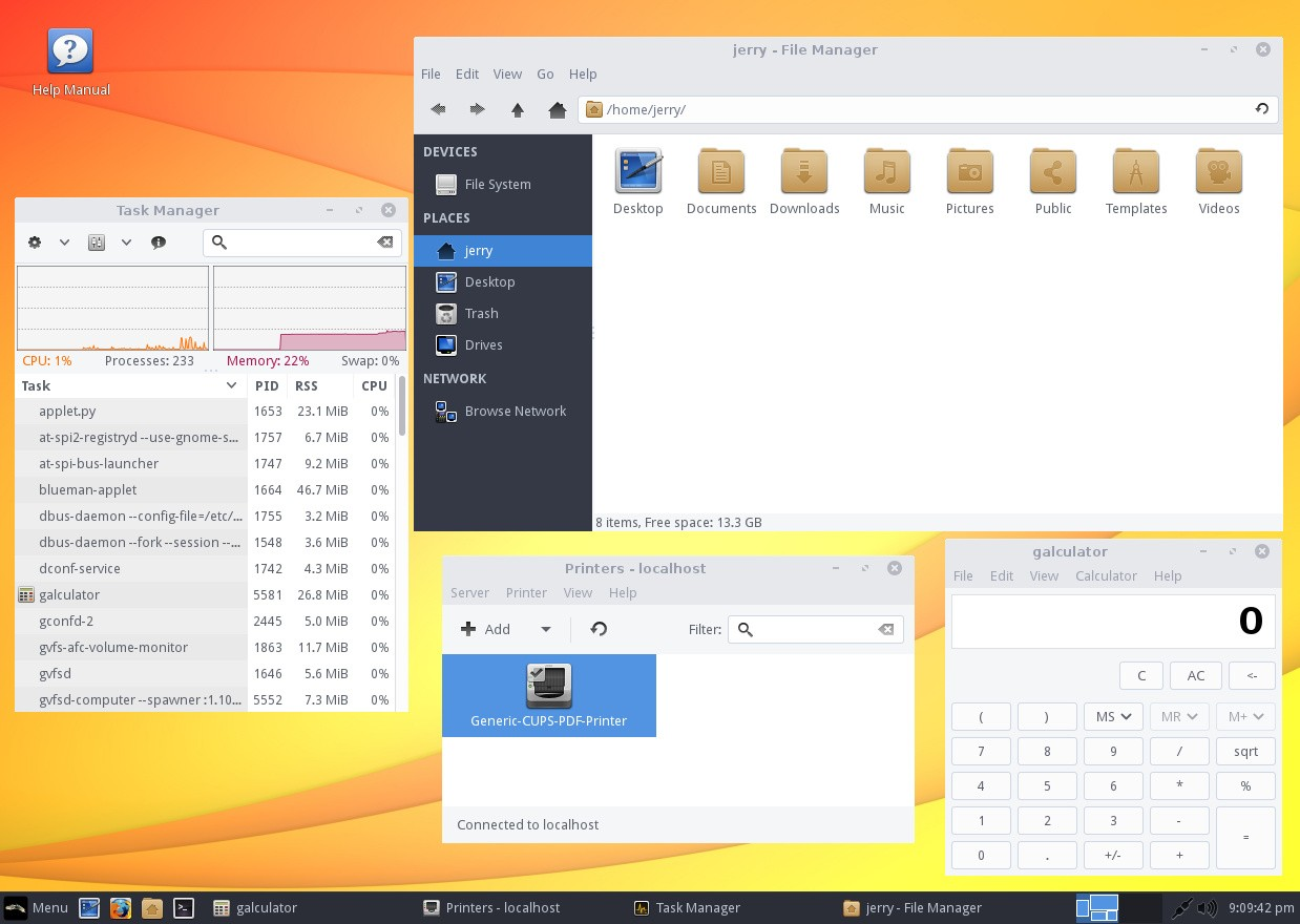 Linux Lite 3 0 Distro Beautifies Ubuntu 16 04 LTS with the