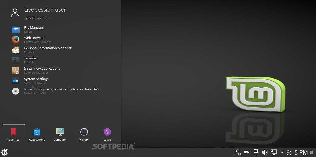Linux Mint 18 Download Torrent